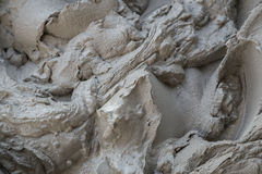 Abstract texture cement mortar for background Royalty Free Stock Images
