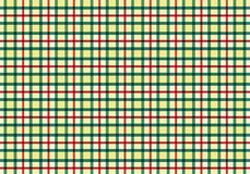Abstract texture. Colored tartan pattern. Retro gingham background. Geometric intersecting striped illustration design. Concept, plaid, fabric, wallpaper vector illustration