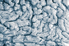 Abstract texture of cracked soap surface. Abstract texture of cracked soap surface after prolonged exposure to water Stock Photography