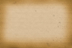 Abstract texture design on old paper Stock Image