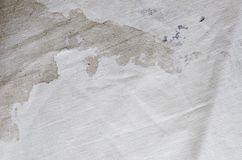 Texture dirty cloth Stock Images