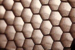 Abstract texture honeycomb Royalty Free Stock Photo