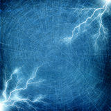 Abstract Texture, Lightning Background Royalty Free Stock Photography