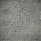 Abstract texture metallic mesh Stock Image
