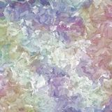 Abstract texture in pastel colors Royalty Free Stock Images