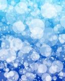 Abstract Circles Blur  Stock Photo