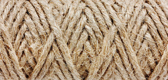 Abstract texture of a rope Royalty Free Stock Image