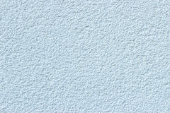 Abstract texture of a rough white cement plaster wall Royalty Free Stock Images