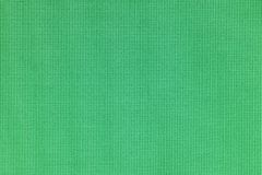 Abstract texture of fabric or paper of bright green color Stock Image