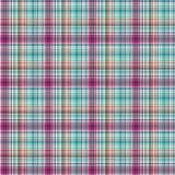 Abstract texture with tartan pattern. Vector background. Stock Images