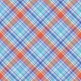 Abstract texture with tartan pattern. Vector background. Stock Photo