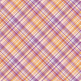 Abstract texture with tartan pattern. Vector background. Stock Photos