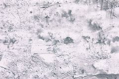 Abstract texture vintage grunge background with space for text, rough plaster walls Stock Photo