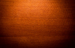 Abstract texture of yellow brown wood Stock Image