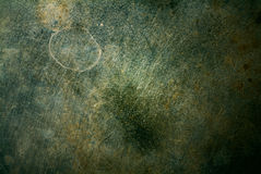 Abstract textured background. Details of a fine textured bluish-green, abstract background Stock Photography