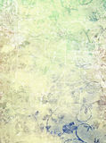 Abstract textured background Stock Images