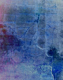 Abstract textured background Stock Photos