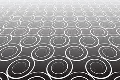 Free Abstract Textured Background. Pattern With Spiral Stock Photo - 33260450