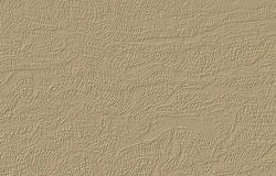 Abstract textured beige background. Embossing mesh pattern. Royalty Free Stock Photo