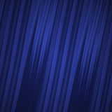 Abstract textured blue background Stock Photography