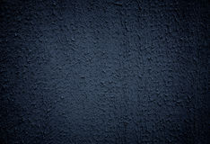 Abstract textured dark blue background Stock Image