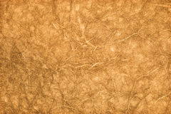 Abstract Textured Gold Background Royalty Free Stock Photos