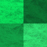 Abstract textured green paper. Or background Stock Images