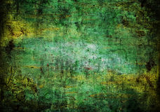 Abstract textured grunge surface Stock Photos