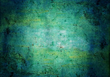 Abstract textured grunge surface Royalty Free Stock Photography