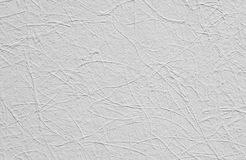 Abstract textured white wallpaper Royalty Free Stock Image