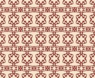 Abstract textuurornament Stock Afbeelding