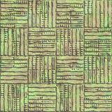 Abstract tile Stock Photography