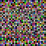 Abstract Tile Background Royalty Free Stock Photos