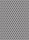 Abstract Tiled Pattern. An illustrated background of an abstract tiled pattern Royalty Free Stock Image