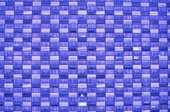 Abstract tiles Stock Photo