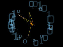 Abstract Time  Background Stock Photos