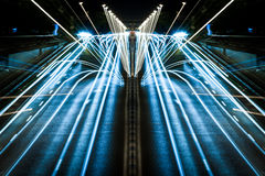 Abstract Traffic Lights Royalty Free Stock Photo