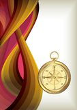Abstract Treasure Hunt Background 6 Royalty Free Stock Image