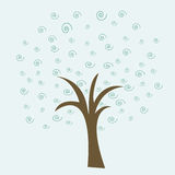 Abstract tree Stock Images