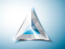 Abstract Triangle Stock Images