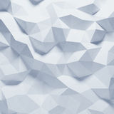 Abstract triangle background Royalty Free Stock Photos