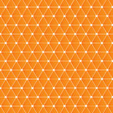 Abstract triangle background Stock Photography
