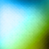 Abstract Triangle Background, Vector Illustration Royalty Free Stock Image