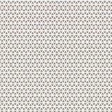 Abstract Triangle Geometric Color Neutral Seamless Pattern Background. Abstract Triangle Lattice Geometric Color Neutral Seamless Pattern Background Repeated Stock Photography