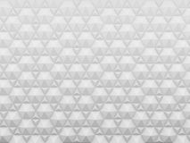 Abstract Triangle Geometrical Background illustration Royalty Free Stock Photo