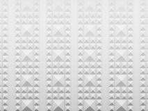 Abstract Triangle Geometrical Background illustration Stock Photography