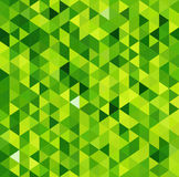 Abstract Triangle Geometrical Multicolored Background, Vector Illustration EPS10.  Stock Image