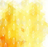 Abstract Triangle Geometrical Multicolored Background, Vector Illustration EPS10 Stock Photo