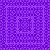Abstract triangle purple background vector illustration