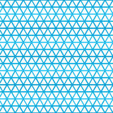 Abstract triangles pattern background. Eps10 vector Royalty Free Stock Photo